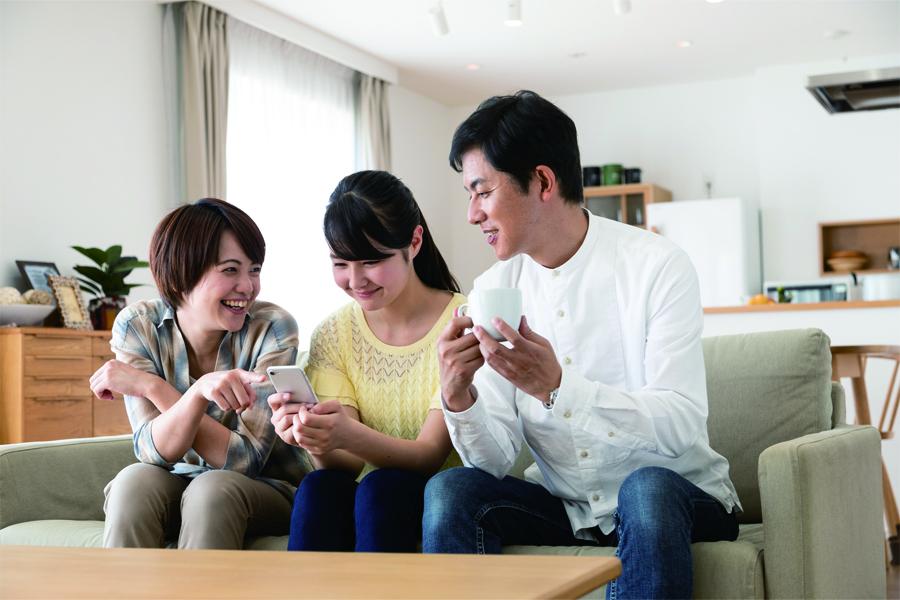 家族 (3)